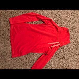 Nike Pro Cowl  Next Sweater